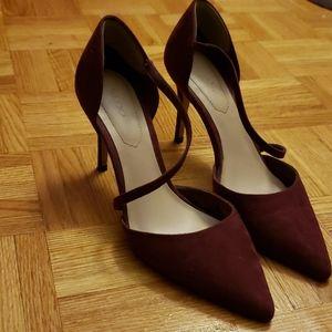 Aldo shoes  stilettos red